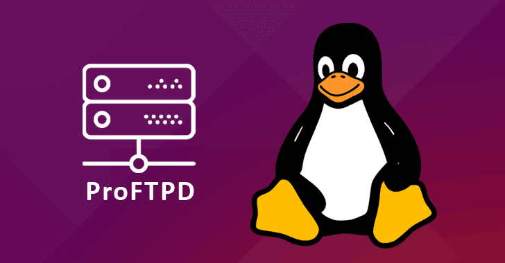 Serious Remote Code Execution Flaw Affects ProFTPD Powered FTP Servers