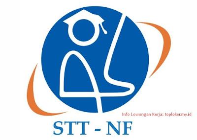 Lowongan Kerja SMA SMK STT Nurul Fikri Sebagai Security