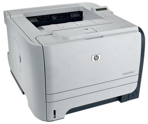 HP LaserJet P2055 drivers (page 3)