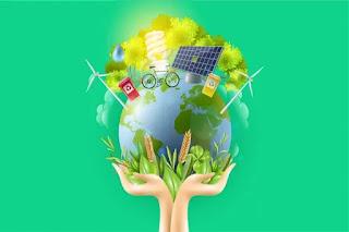 पर्यावरण की परिभाषा