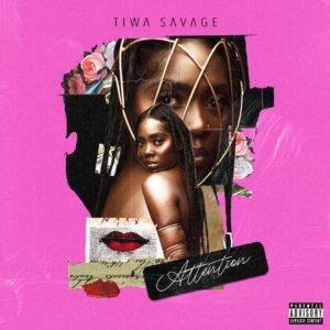 [Music] Tiwa Savage - Attention