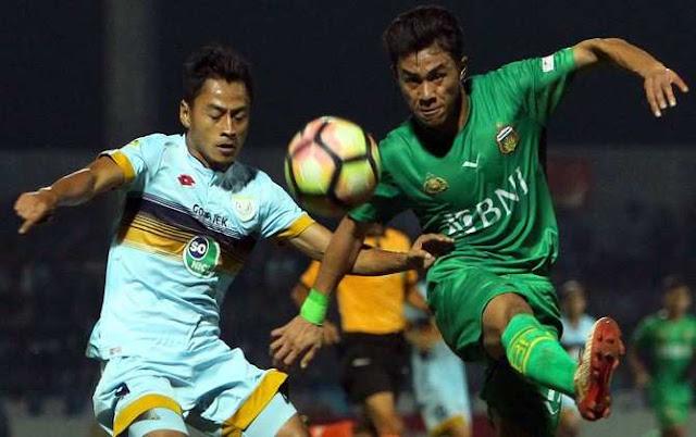 Persela Lamongan vs Bhayangakara FC