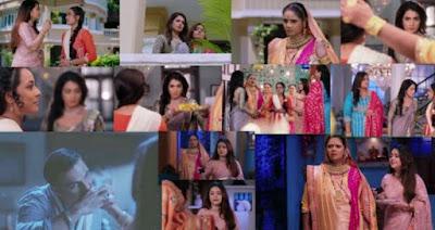 "Saath Nibhaana Saathiya 2 Full Episode 20th October 2020 Written Update "" Gopi Feeds Cake to Aham, Kanak Does Gehna's Aarti """