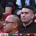 Gerald Anderson booed at UAAP game, crowd shouts for Bea