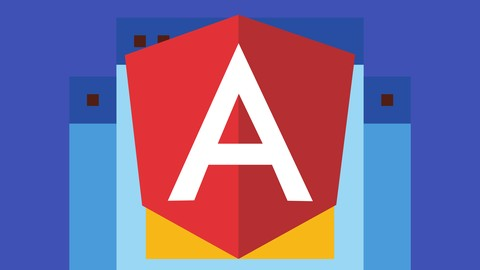 Angular Material: Ultimate Masterclass With Angular 9 (2020)