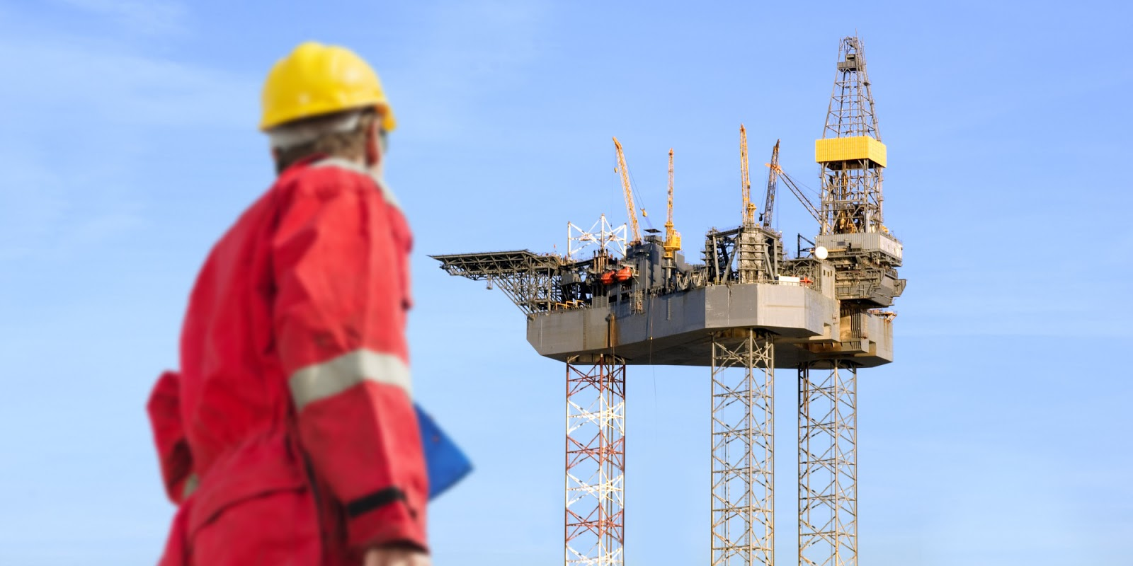 20 International Oil and Gas Industry Recruiters to help you find work in the industry