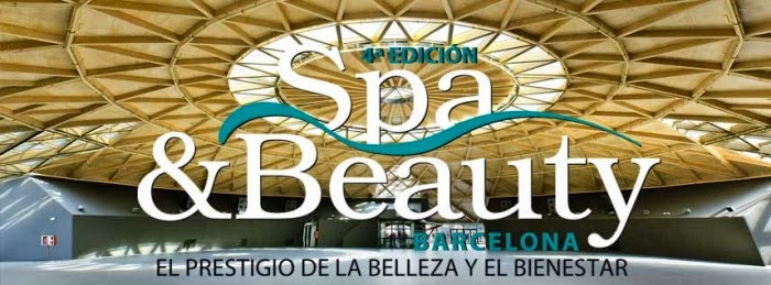 4to congreso Spa&beauty Barcelona