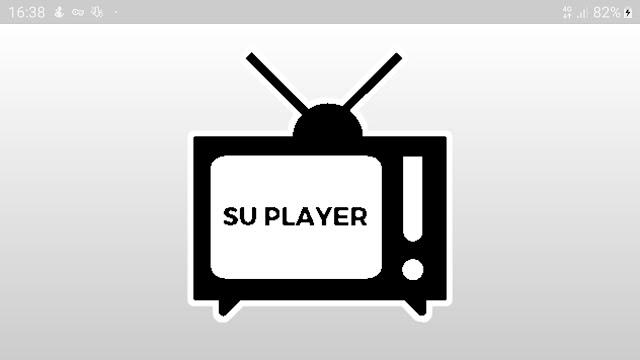 تطبيق اجنبي عالمي لمشاهدة جميع القنوات الرياضية مجانا بدون تقطعات SU Player.apk