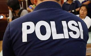 Miris! Oknum Polisi Tega Aniaya Guru Ngaji di Bengkulu