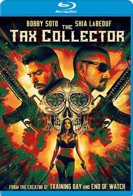 The Tax Collector [2020] [BD25] [Subtitulada]