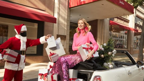 Neiman Marcus Offering Personalized Gifting Services For the Holidays