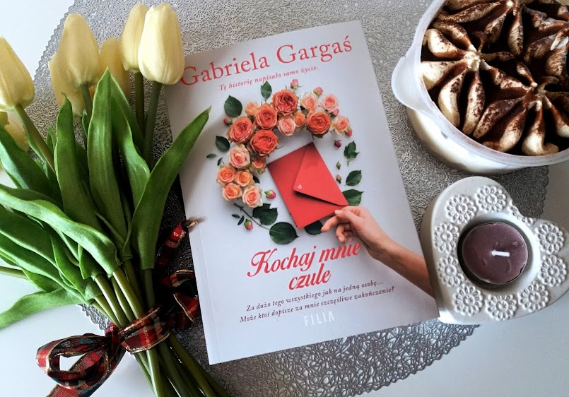 """W poszukiwaniu szczęścia: """"Kochaj mnie czule"""" - Gabriela Gargaś"""