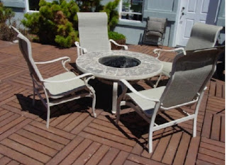 Hampton Bay Patio Chairs