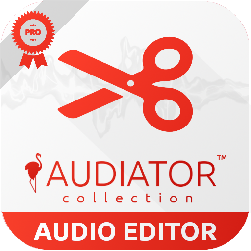 MP3 Cutter Ringtone Maker PRO 4.9 APK