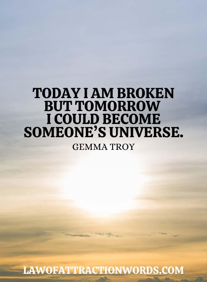 Positive Spiritual Uplifting Good Morning Quotes
