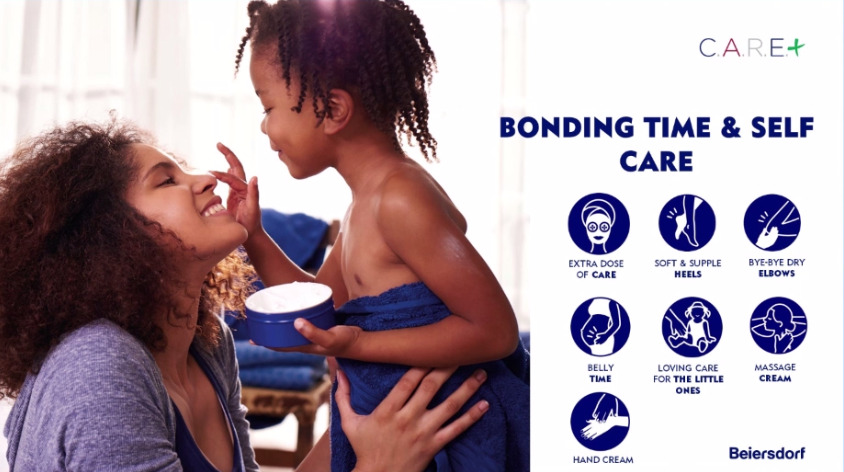 Bangun bonding ibu dan anak
