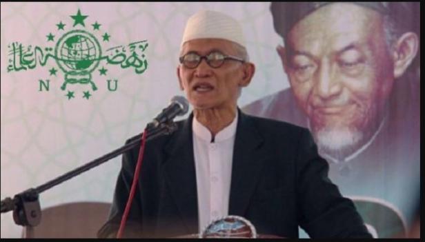 Lahir Dari Keluarga NU, Inilah Profil Ketua MUI KH Miftachul Akhyar