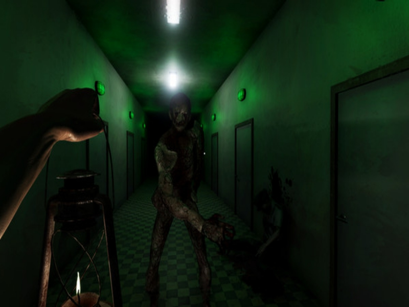 Never Let Me Awake Highly Compressed Free Download