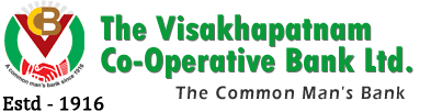 Visakhapatnam Cooperative Bank Ltd Recruitment 2019 vcbl.in Probationary officers (Asst Managers) – 25 Posts Last Date 04-03-2019
