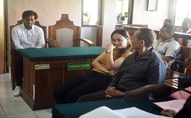 Suami Curi Celana Dalam dan BH Istri, Terancam 5 Tahun Penjara