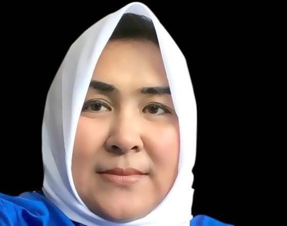 Calon Anggota DPR RI Yuni Astuti : Kader dan Simpatisan PAN Jaga Soliditas !