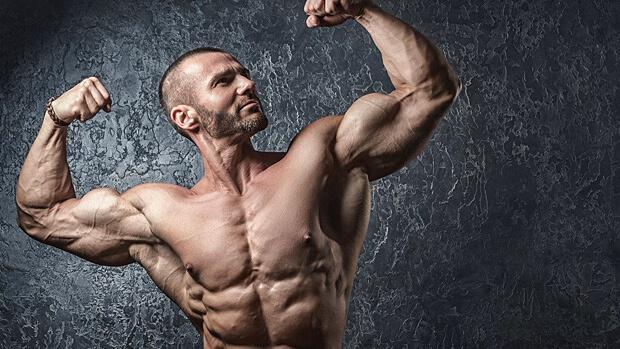كيفية اتباع نظام غذائي لبناء العضلات