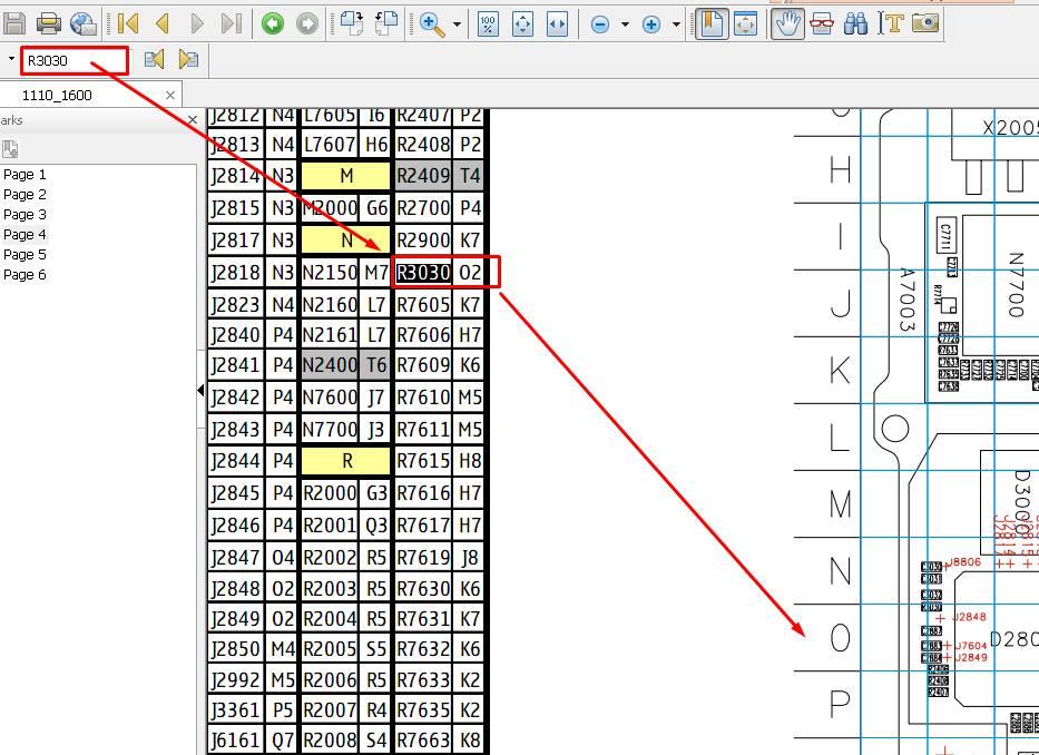 In5406 datasheet
