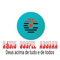 Ouvir agora Rádio Gospel Adorar - Web rádio - Rio de Janeiro / RJ