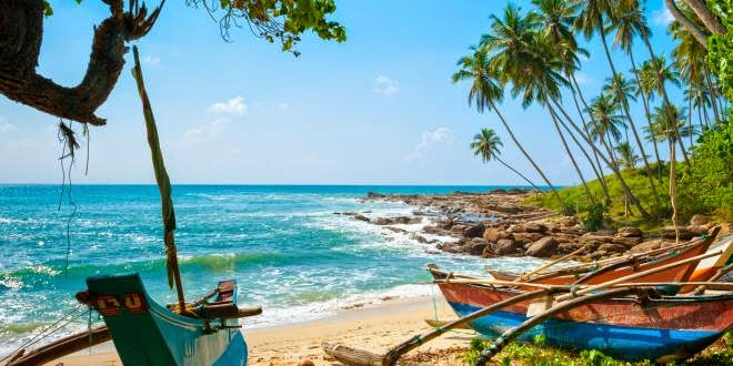 Places Not to Miss in Srilanka.