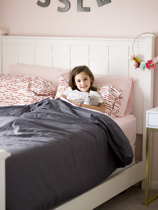5 Bedtime Tips for Young Kids