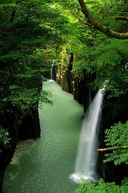 LA FOTO DE HOY: Stream and waterfalls 1