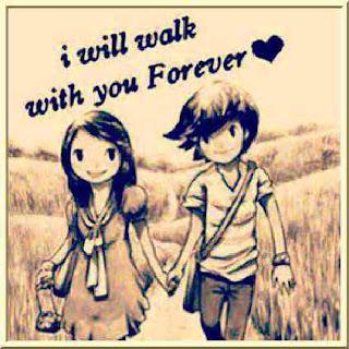 Love Forever Whatsapp Dp