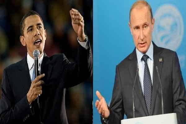 पुतिन ने ओबामा की शातिर चाल को समझ लिया, फंसेंगे नहीं: पढ़ें
