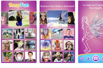 OGGI GRATIS: App che aggiunge divertenti effetti ai vostri scatti