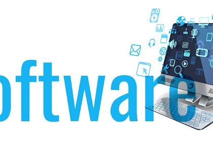 Pengertian Software atau Perangkat Lunak Komputer