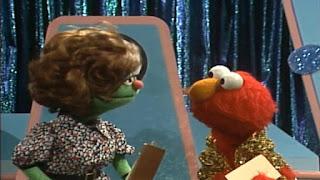 Elmo's Sing Along Game