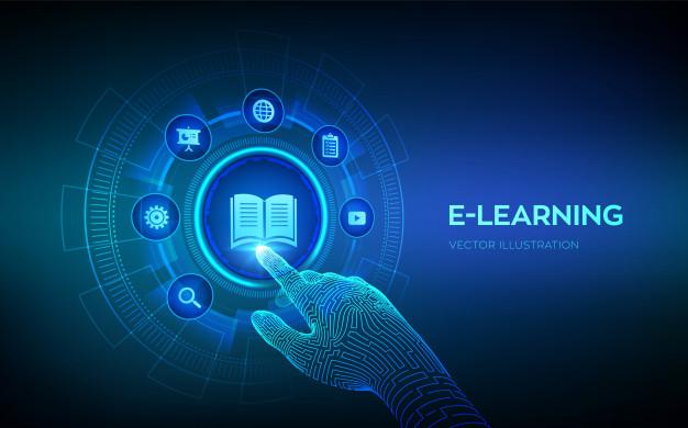 Belajar E-LEARNING
