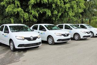 Juquiá conquista mais 4 carros para atendimento de pacientes da Saúde