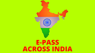 Apply For e-pass Online During Lockdown Across India