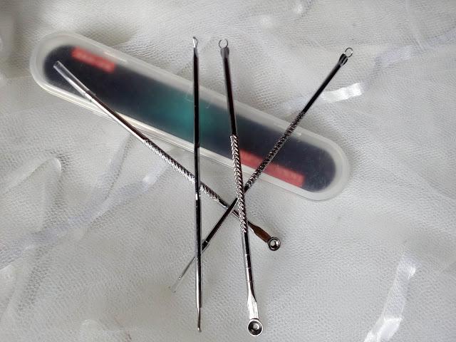 kit extrator de cravos