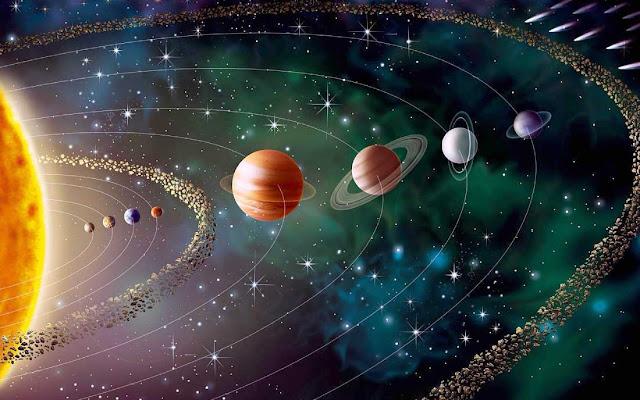 """""""Một ngày trên trời bằng ngàn năm mặt đất"""" không phải là thần thoại"""