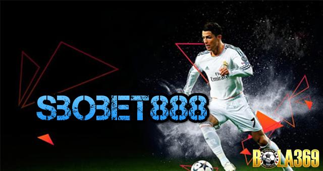 Sbobet888 Bola
