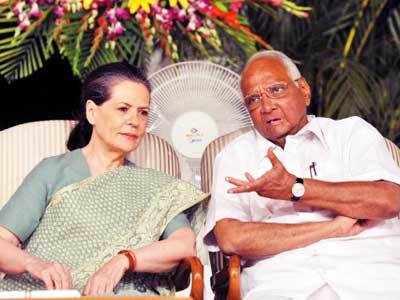 महाराष्ट्र में कांग्रेस-NCP 125-125 सीटों पर लड़ेंगे चुनाव