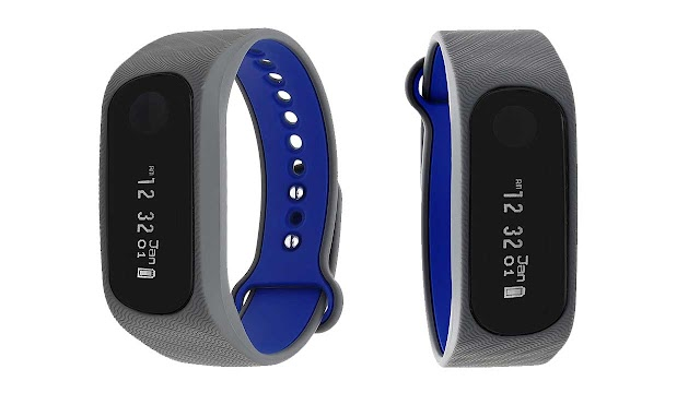 Fastrack Reflex 2.0 Activity Tracker |Rs 1,695