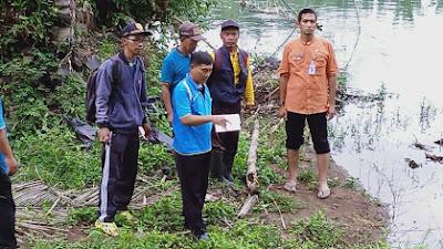 1129 Hektare Lahan di Dua Kecamatan Terancam Gagal Tanam