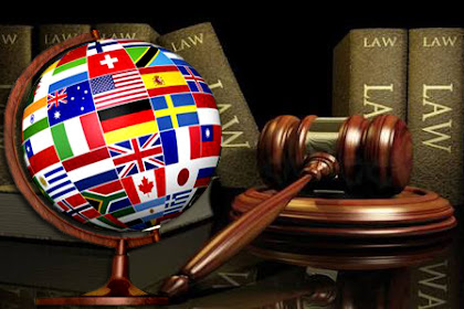 Pengertian dan Asas Asas Hukum Internasional Terlengkap