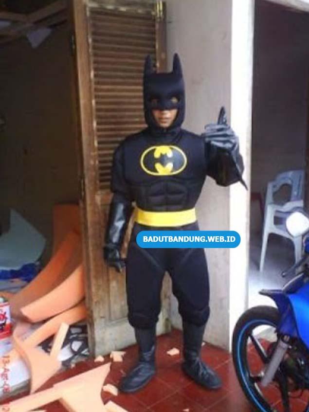 Badut Batman