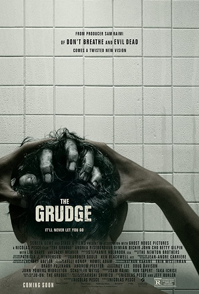 Nonton Download Film The Grudge (2020) Full Movie Sub Indo