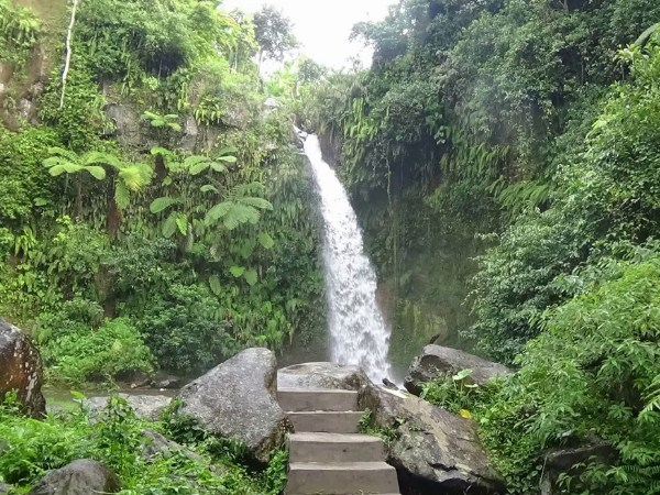 10 Most Beautiful Waterfall In Lombok Island That You Must Visit
