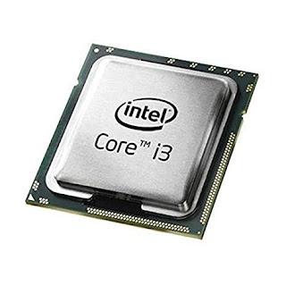 معالج انتل كور Intel Core i3